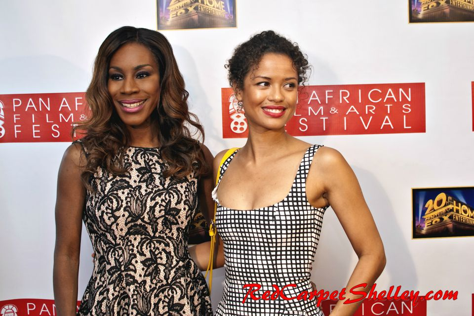 Highlights from the Pan African Film Festival 2015!